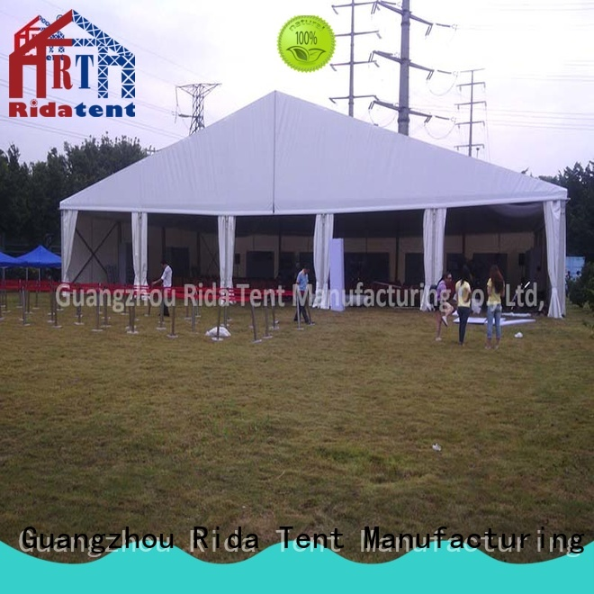 good quality marquee tent wholesale for exhibition