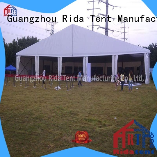 durable 6 man tent supplier for wedding