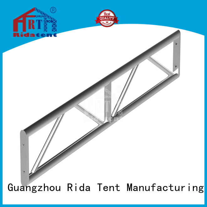 efficient metal trusses with good price for stage