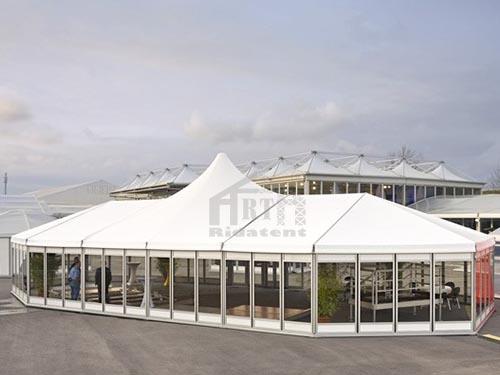Rida tent garden tent design for festival-16