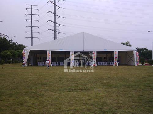 Rida tent garden tent design for festival-19