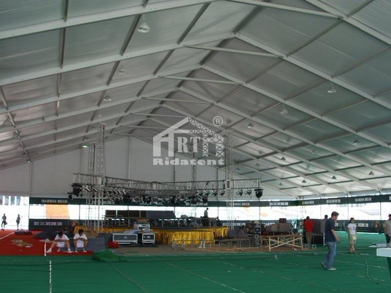 Rida tent garden tent design for festival-23