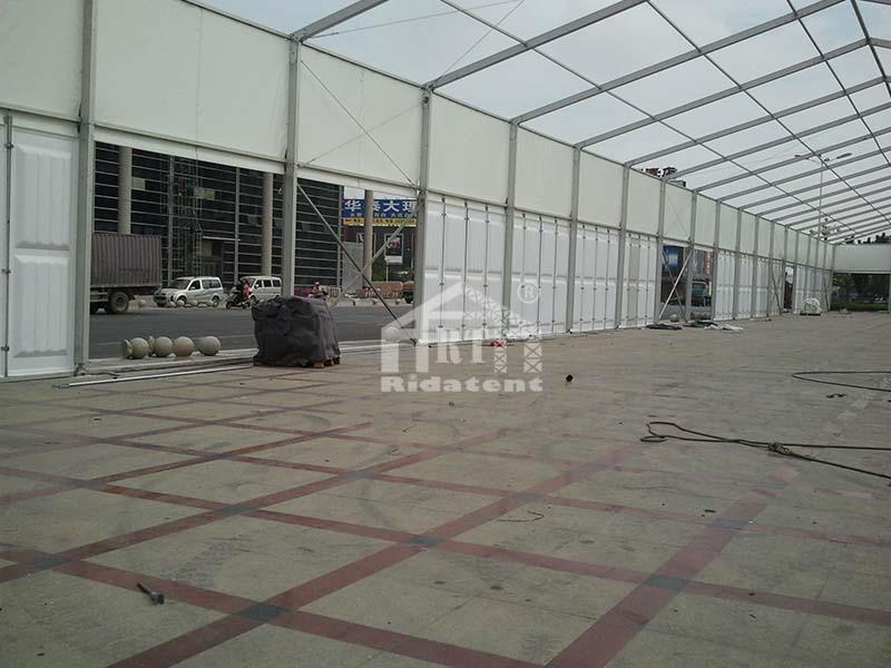 Rida tent garden tent design for festival-30