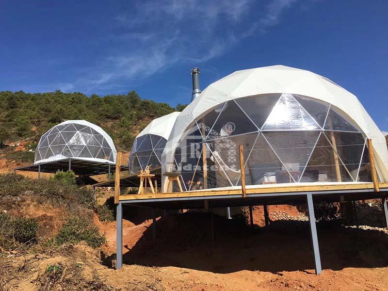 Rida tent garden tent design for festival-47