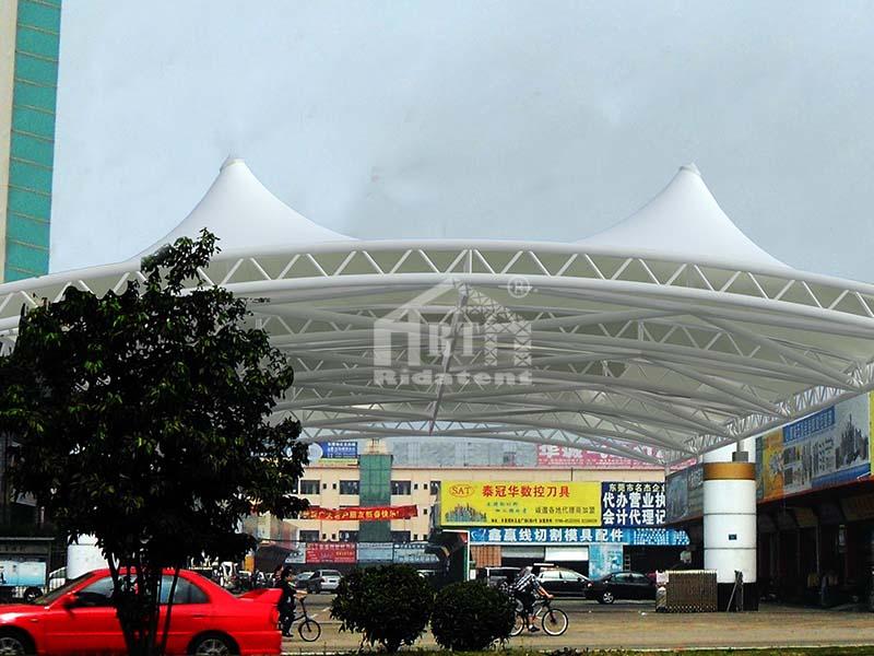 Rida tent garden tent design for festival-55