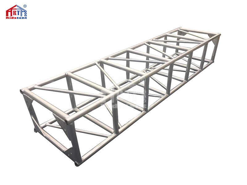 520x760mm Long Span Bolt Aluminum Truss Price for Outdoor Stage Events
