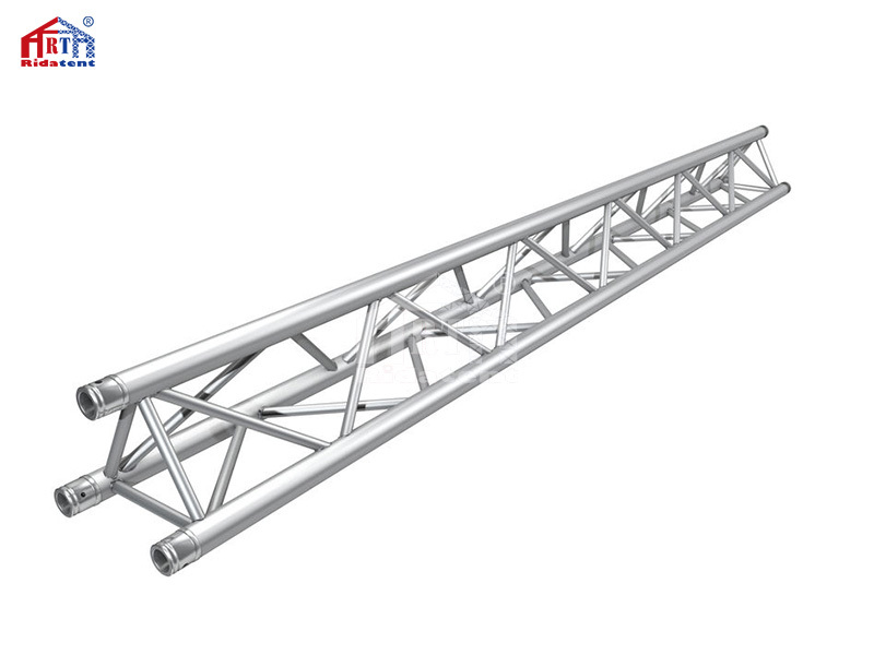 290x290mm Event Spigot AluminumTruss Triangel Concert Stage Truss