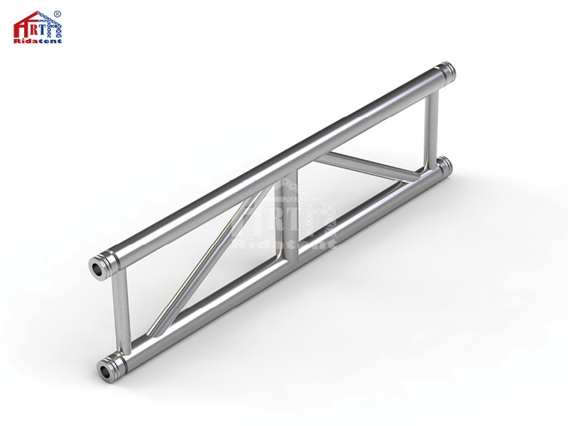 Customized Ladder truss display truss for stage