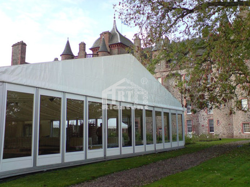 Rida tent garden tent design for festival-13