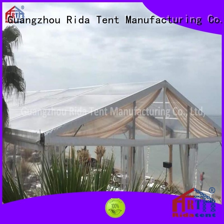 high quality clear tent inquire now for exhibition