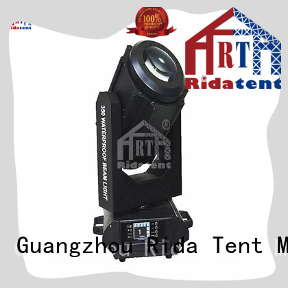 Rida tent led stage lighting factory price for show