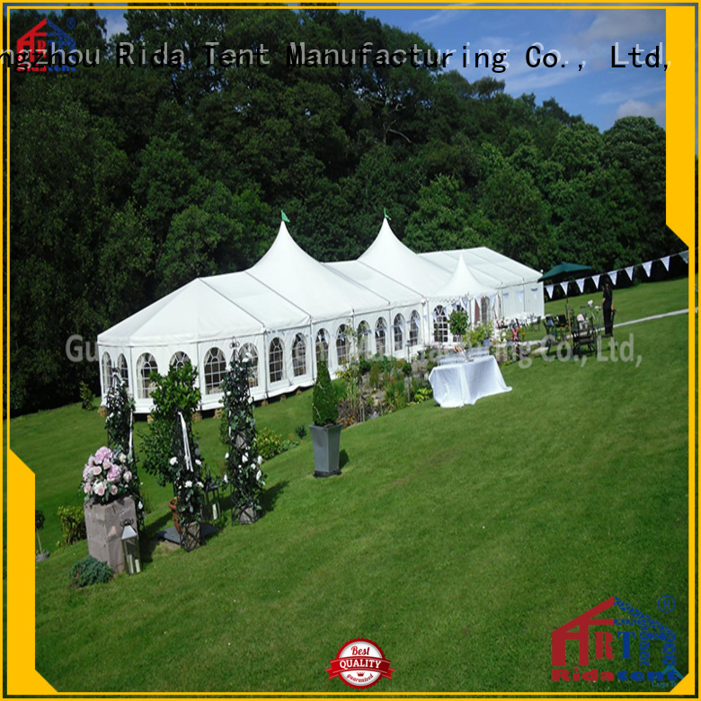 stable canopy tent outdoor wholesale for fashion show