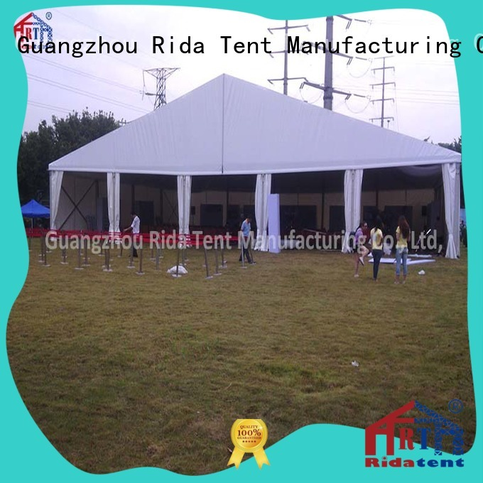 good quality 6 man tent wholesale for exhibition