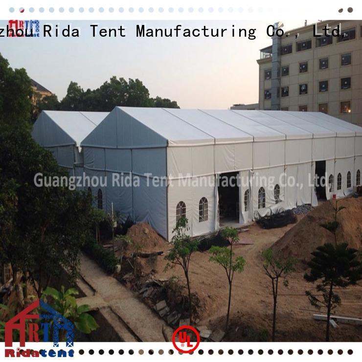Rida tent waterproof waterproof tent supplier for show