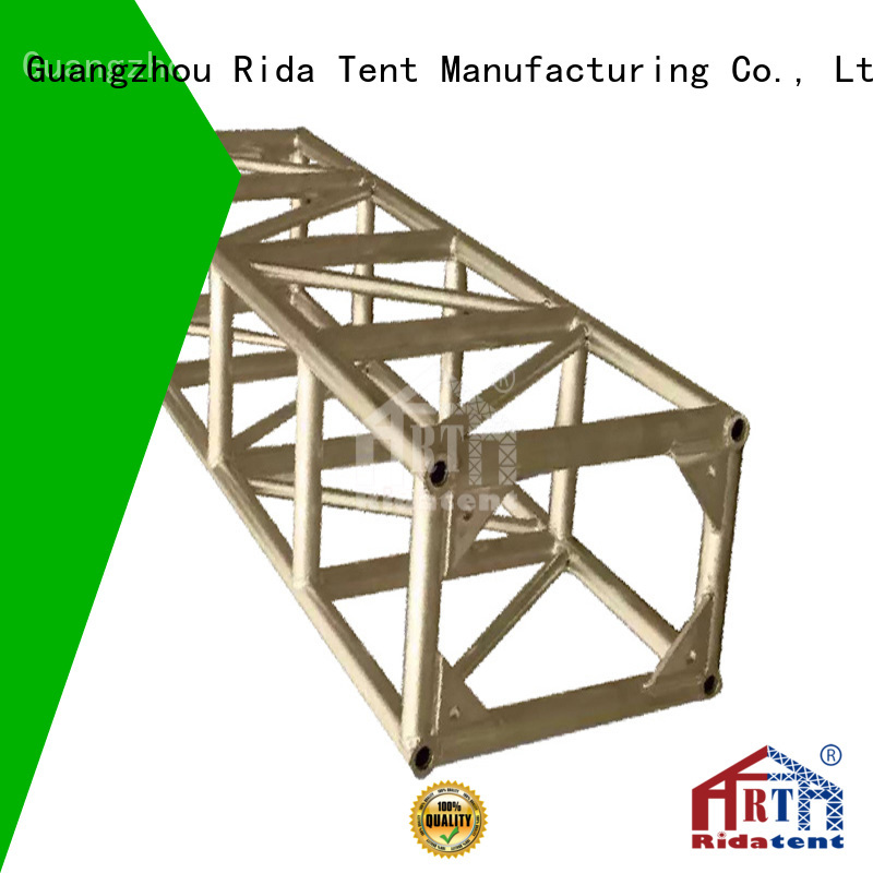 Rida tent safe truss system with good price for led screen