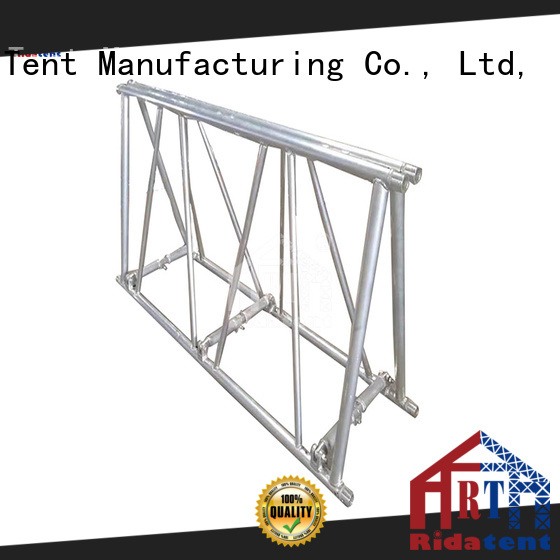 dismounting aluminum truss manufacturer for lights