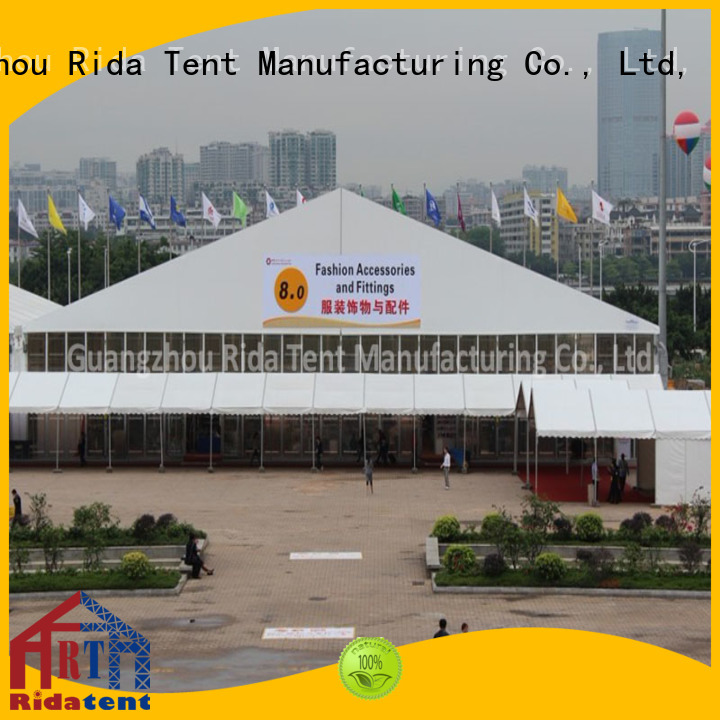 Rida tent ez up canopy directly sale for trade show