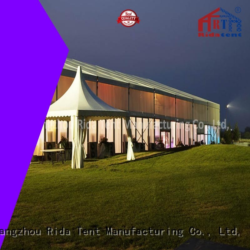 Rida tent high quality party tent wholesale for garden