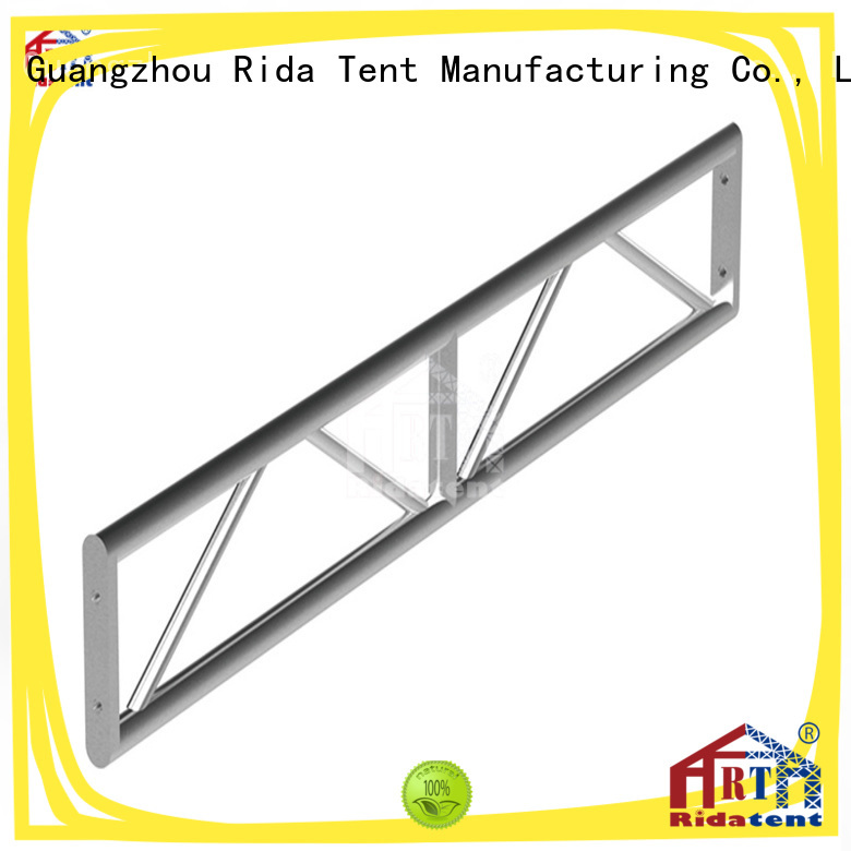 long lasting metal trusses factory