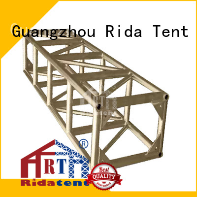 Rida tent popular box truss with good price for fashion show