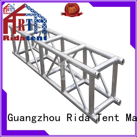 stable stage truss supplier for stage