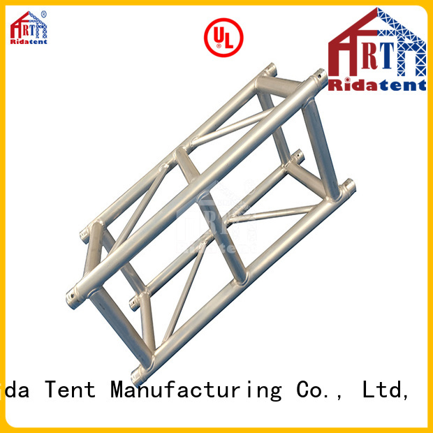 Rida tent truss structure factory price for stage