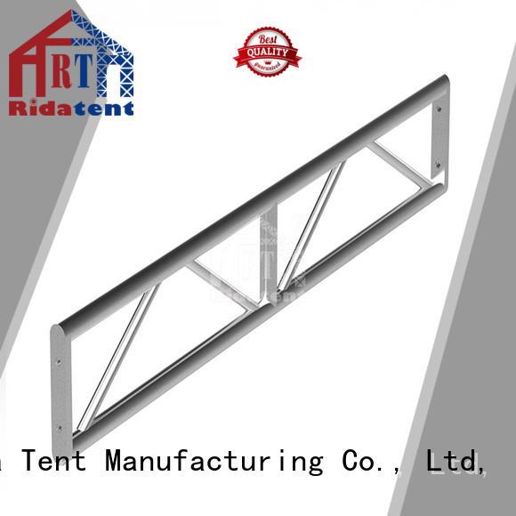 Rida tent long lasting ladder truss inquire now