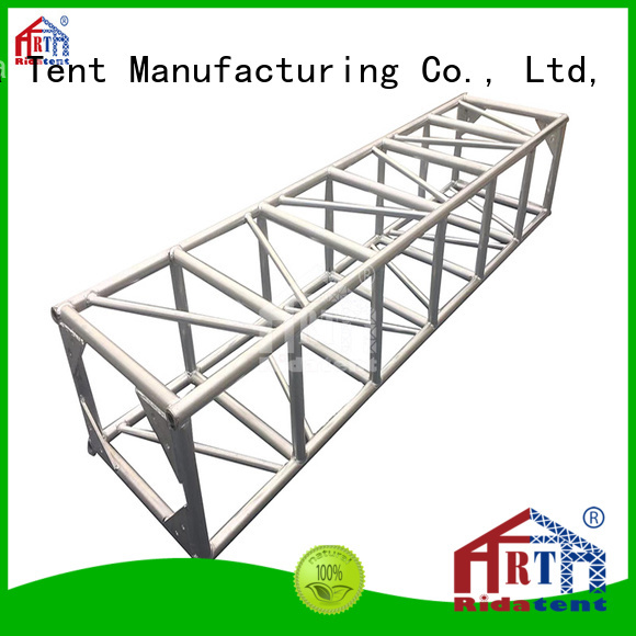 Rida tent truss structure supplier