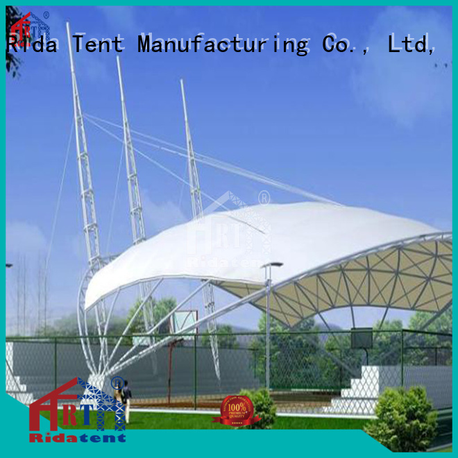 practical membrane structure factory price for wedding
