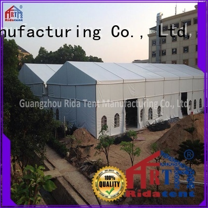 waterproof large tent directly sale for show