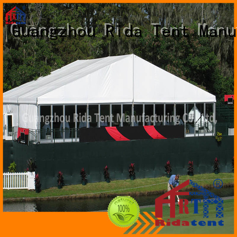 Rida tent festival tent factory price for celebration