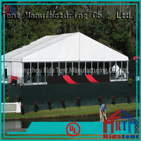 Rida tent practical festival tent factory price for event