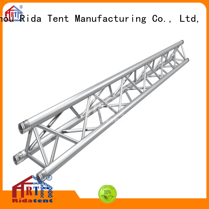 reliable triangle truss manufacturer