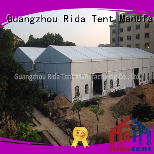 stable large tent supplier for show