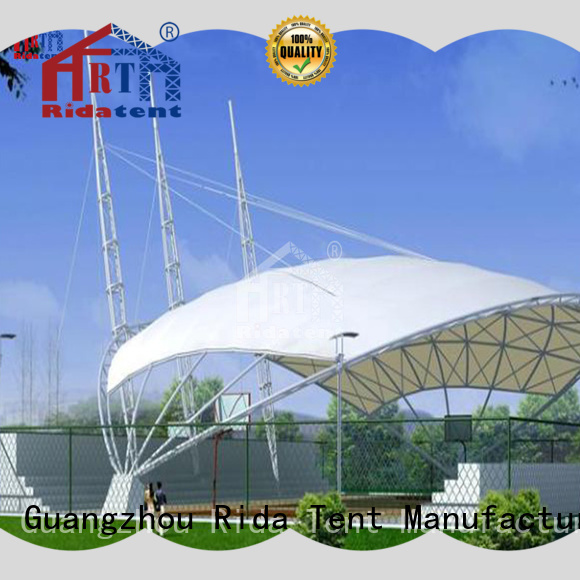 good quality shade canopy factory price for stage