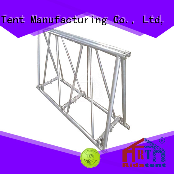 dismounting aluminum truss at discount for speakers