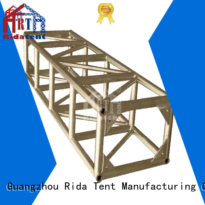 Rida tent safe truss system factory for trade show