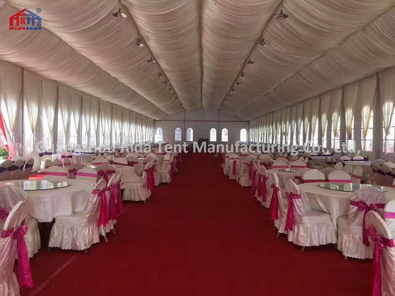 Rida tent garden tent design for festival-65