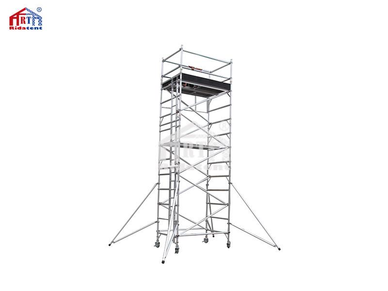 scaffolding truss